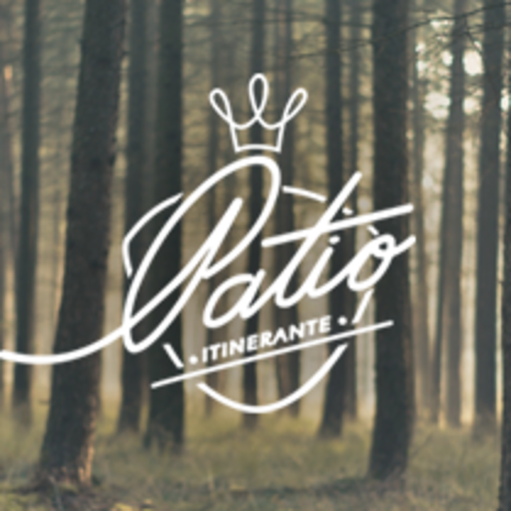 Patio Itinerante Tour Dates