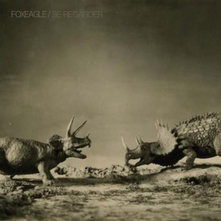Foxeagle Tour Dates