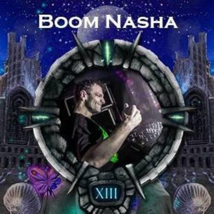 Boom-Nasha Tour Dates