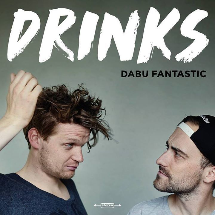dabu fantastic Tour Dates