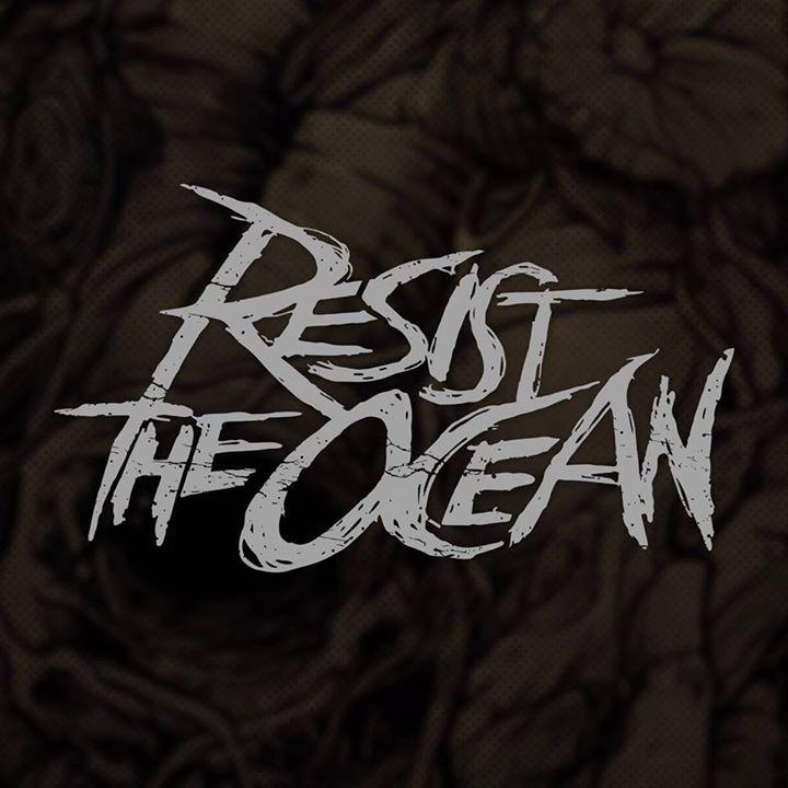 Resist the Ocean Tour Dates
