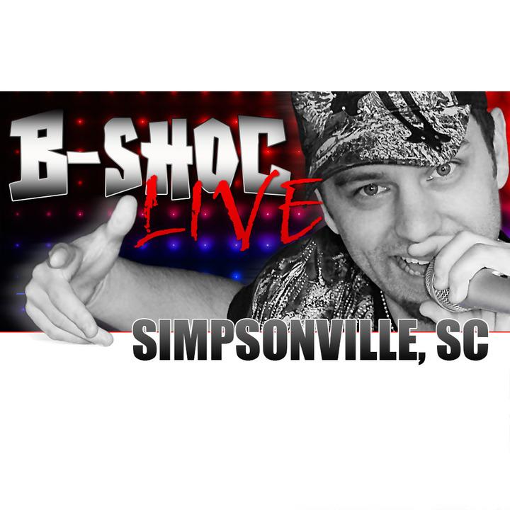 B-SHOC @ Simpsonville Church of God - Simpsonville, SC