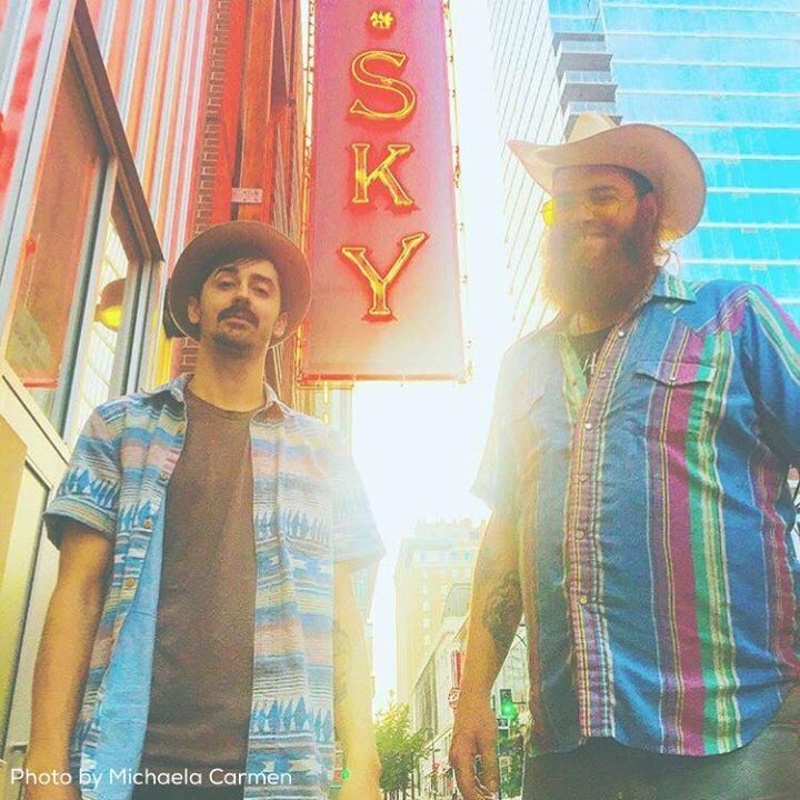 Monzie Leo & The Big Sky Tour Dates