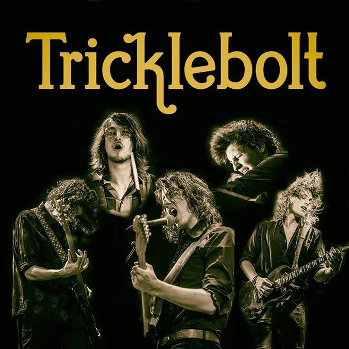 Tricklebolt Tour Dates