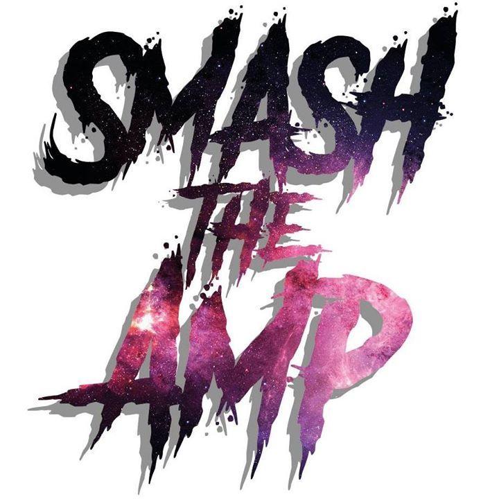 Smash The Amp Tour Dates