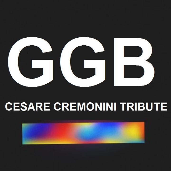 GreyGoose Band - Cesare Cremonini Tribute Tour Dates