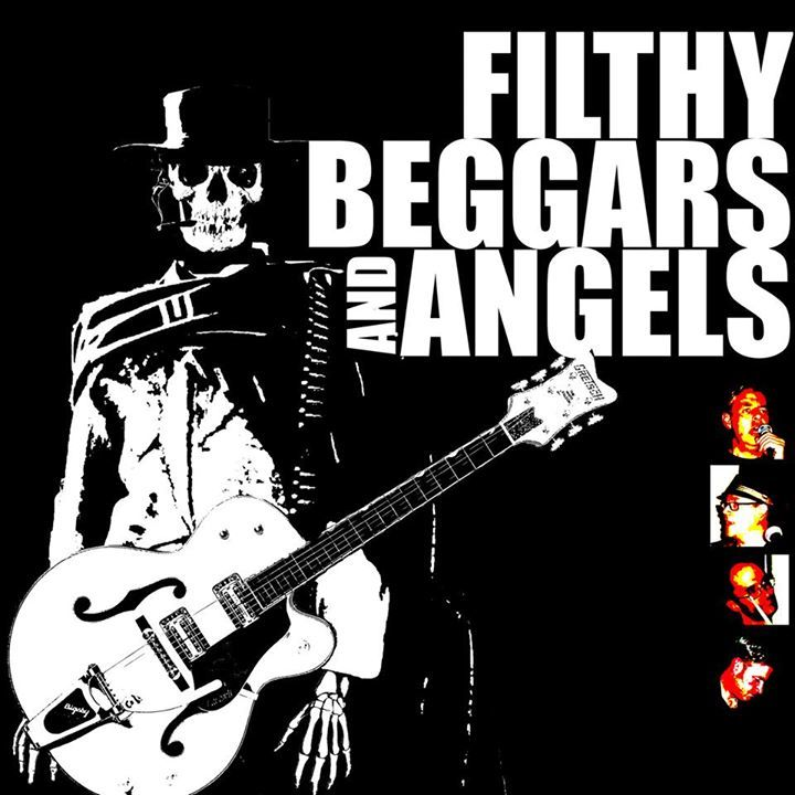 Filthy Beggars & Angels Tour Dates