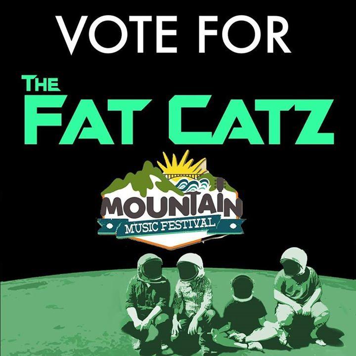 The Fat Catz Tour Dates