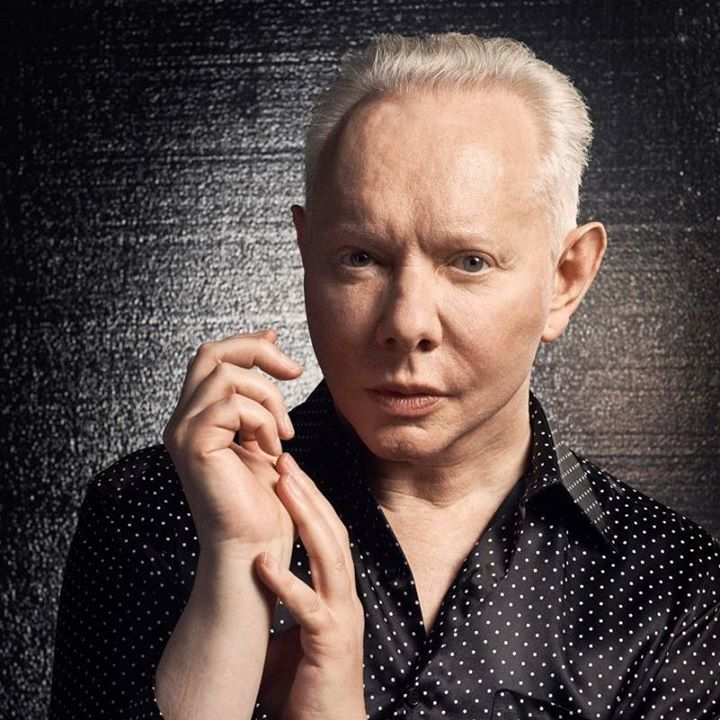 Joe Jackson Tour Dates