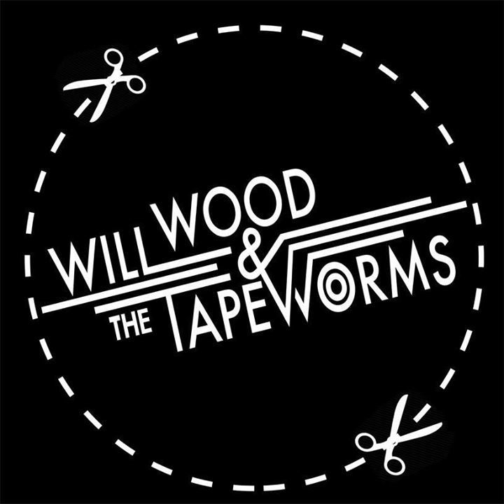 Will Wood and the Tapeworms Tour Dates