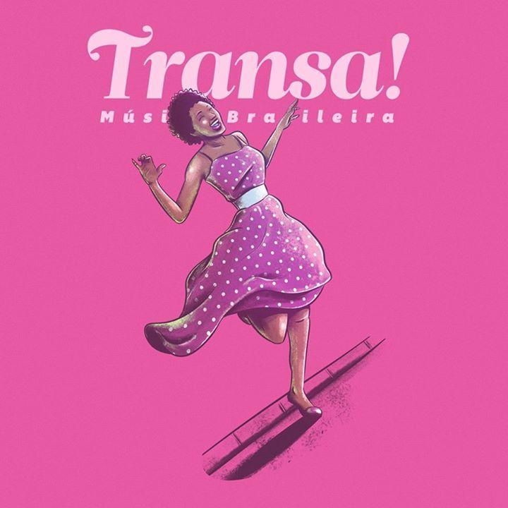 Transa! Tour Dates