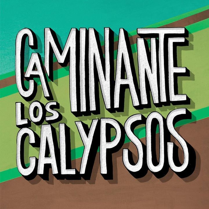 Los Calypsos Tour Dates