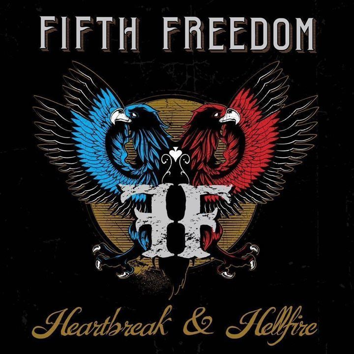 Fifth Freedom Tour Dates