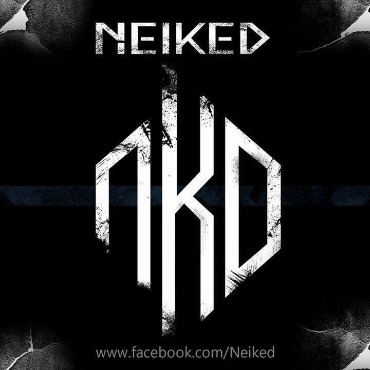 Neiked  NKD Tour Dates