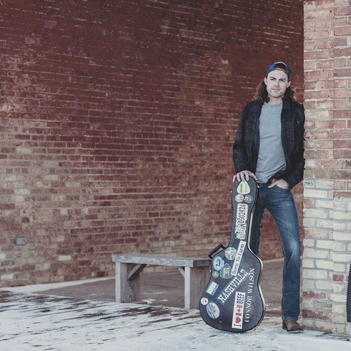 Connor Wilson Music Tour Dates