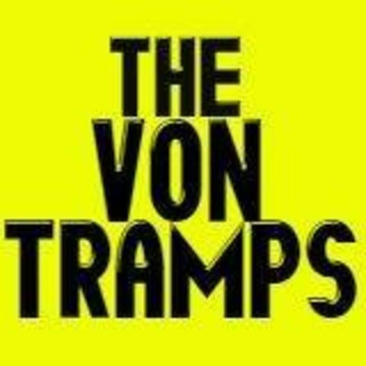The Von Tramps Tour Dates