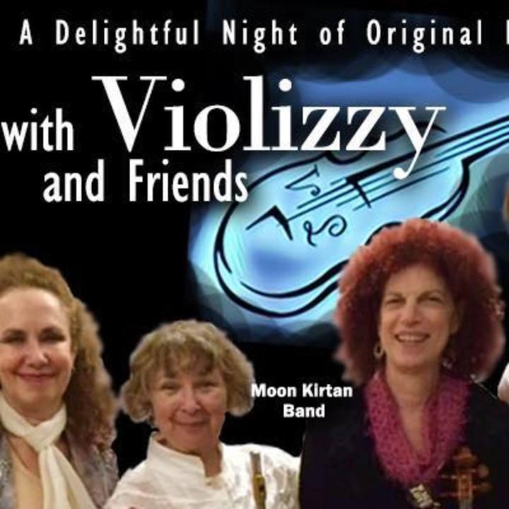 Violizzy Tour Dates