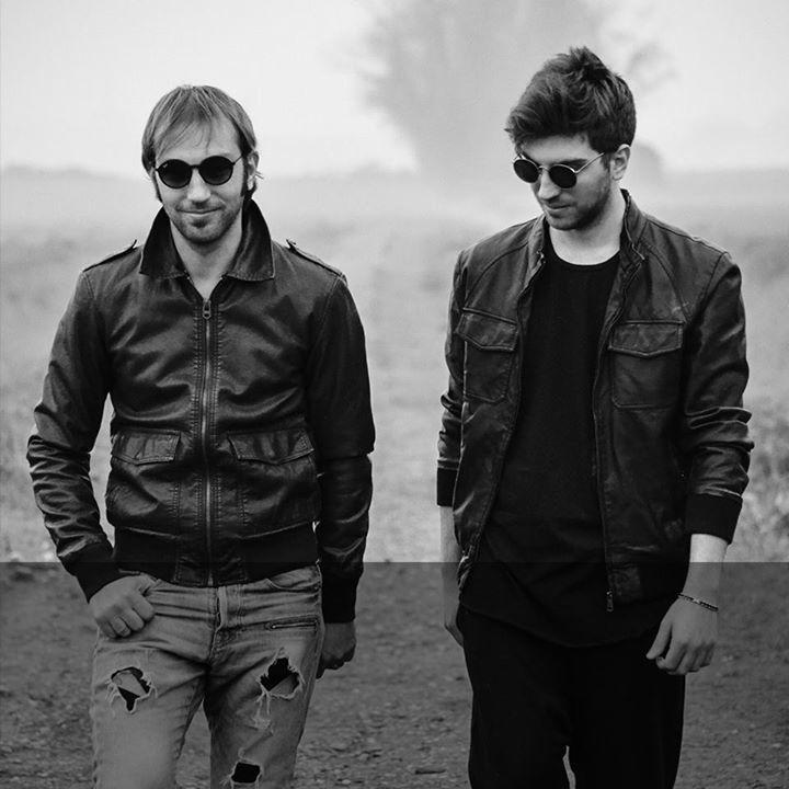 De Salvi Brothers Tour Dates