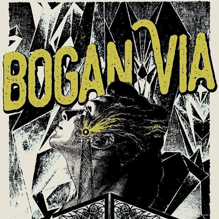 Bogan Via Tour Dates