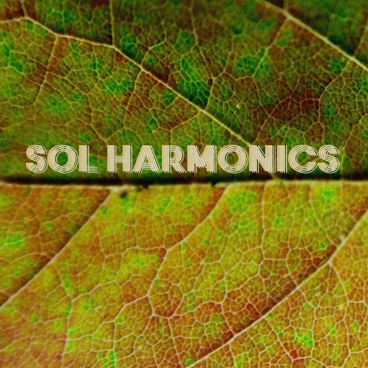 Sol Harmonics Tour Dates