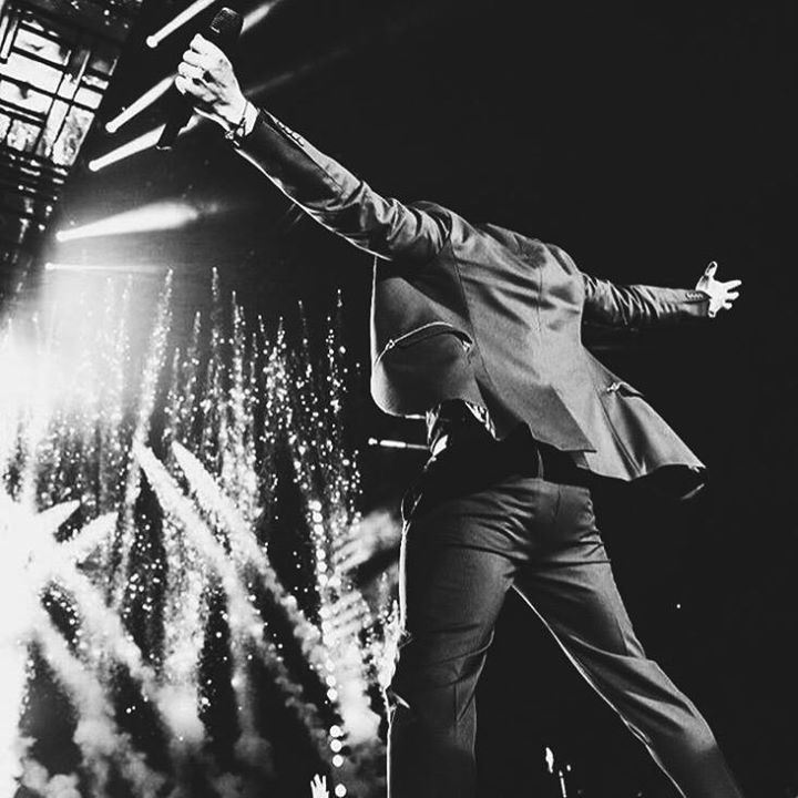 Olly Murs @ Echo Arena - Liverpool, United Kingdom