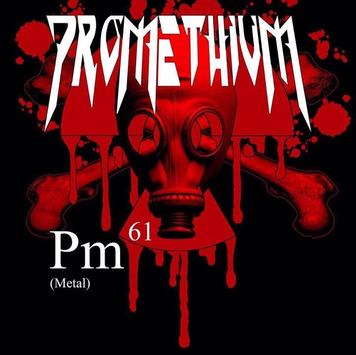 Promethium @ The Alma - Bolton, United Kingdom