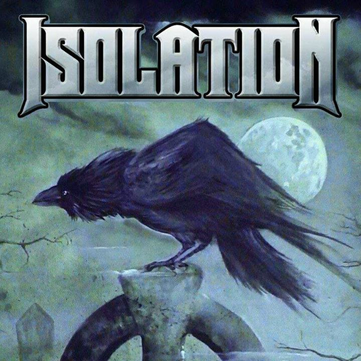 Isolation Tour Dates