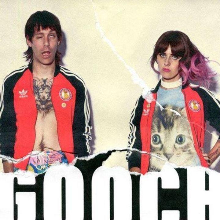 The Gooch Palms @ Lata de Zinc - Oviedo, Spain