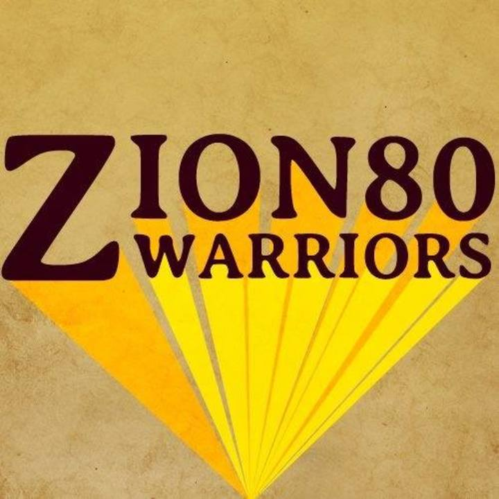 Zion80 Tour Dates