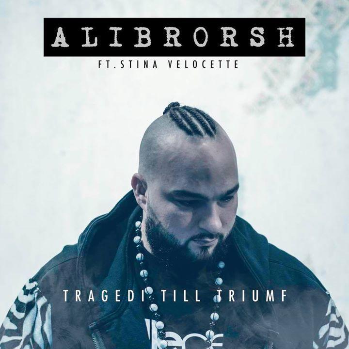 Alibrorsh Tour Dates