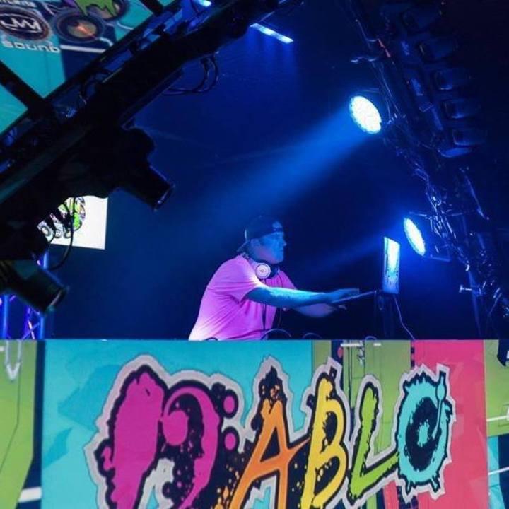 Pablo Tour Dates