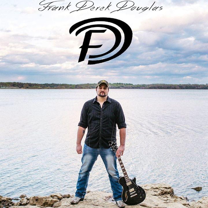 Frank Derek Douglas Tour Dates