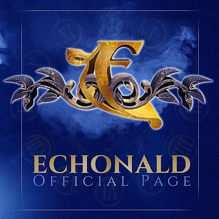 Echonald Tour Dates