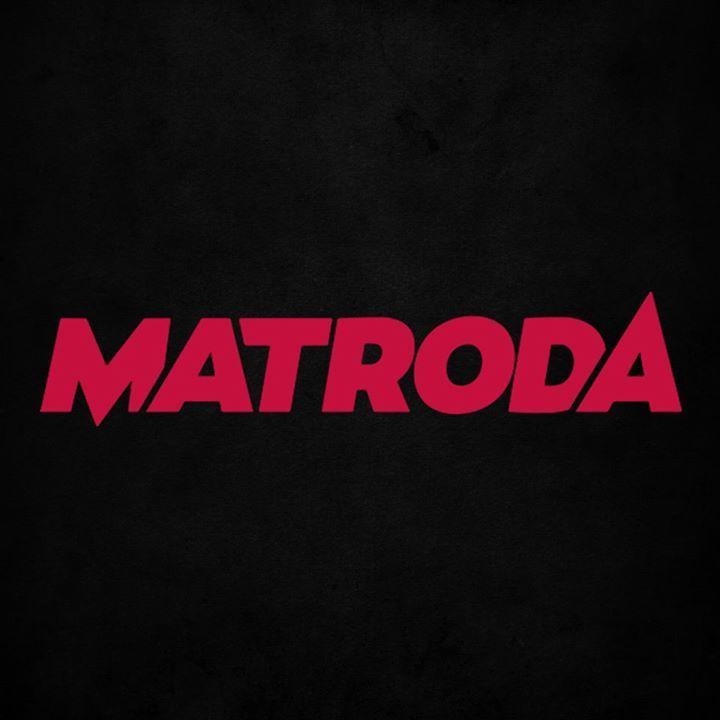 Matroda @ Yonge-Dundas Square - Toronto, Canada
