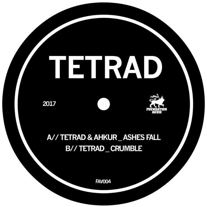 Tetrad Tour Dates