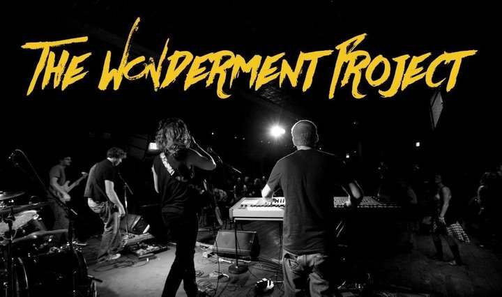The Wonderment Project Tour Dates