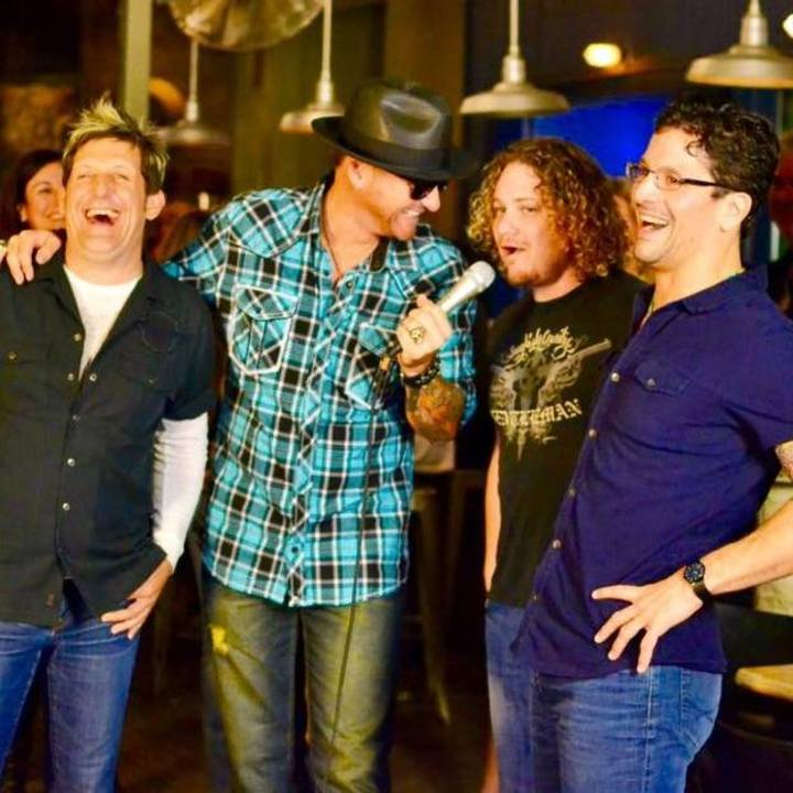 Jukebox Heroes Austin Tour Dates