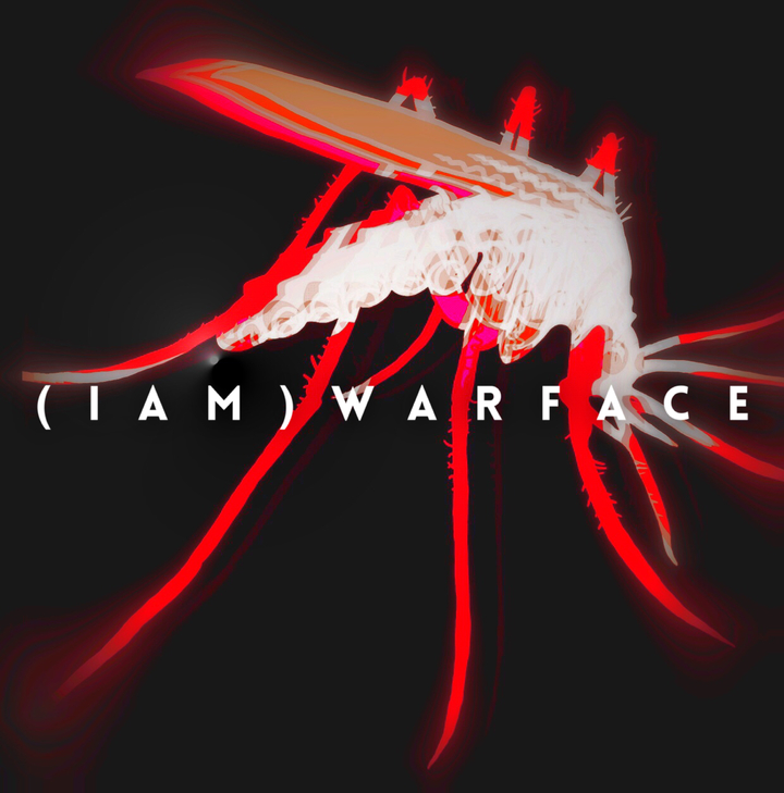 (IAM)WARFACE Tour Dates