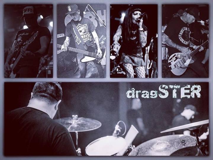 Dragster @ Star & Garter - Manchester, United Kingdom