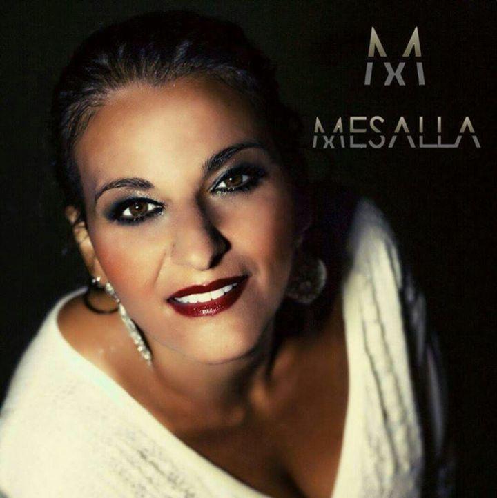 Mesalla Tour Dates