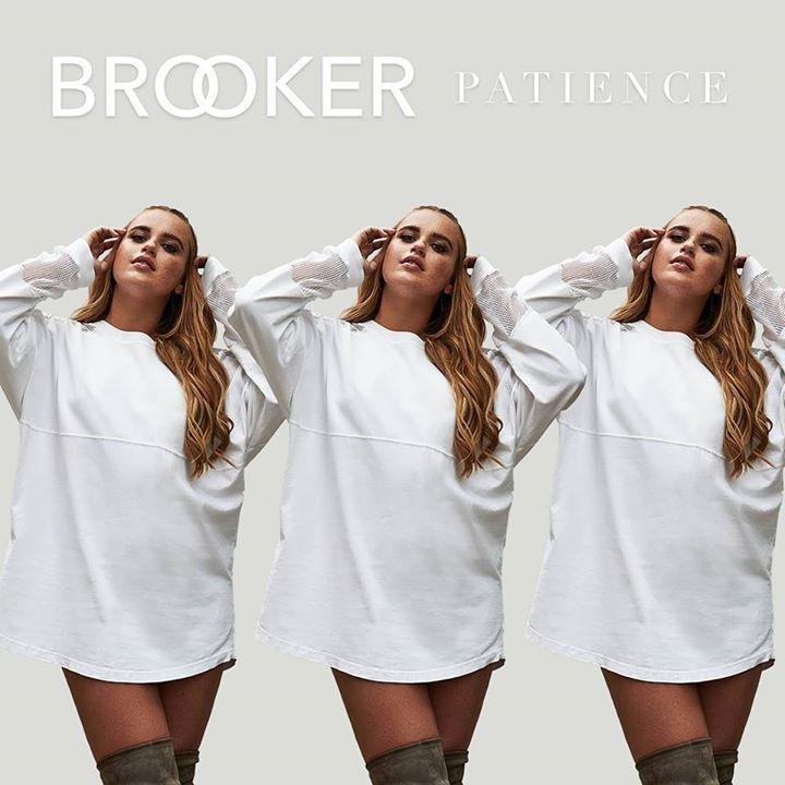 Daniela Brooker Tour Dates