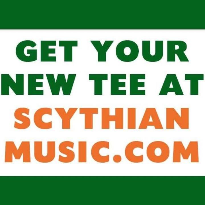 Scythian Tour Dates
