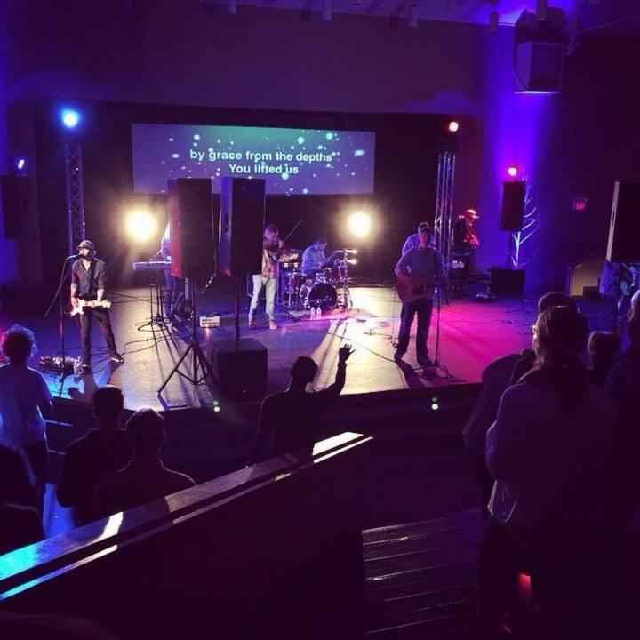 Revive Worship Music Tour Dates