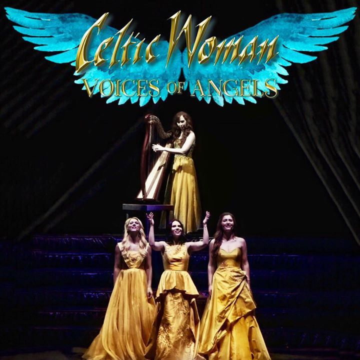 Celtic Woman @ Sands Bethlehem Event Center - Bethlehem, PA