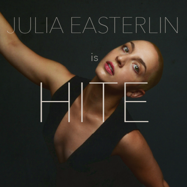 Julia Easterlin Tour Dates