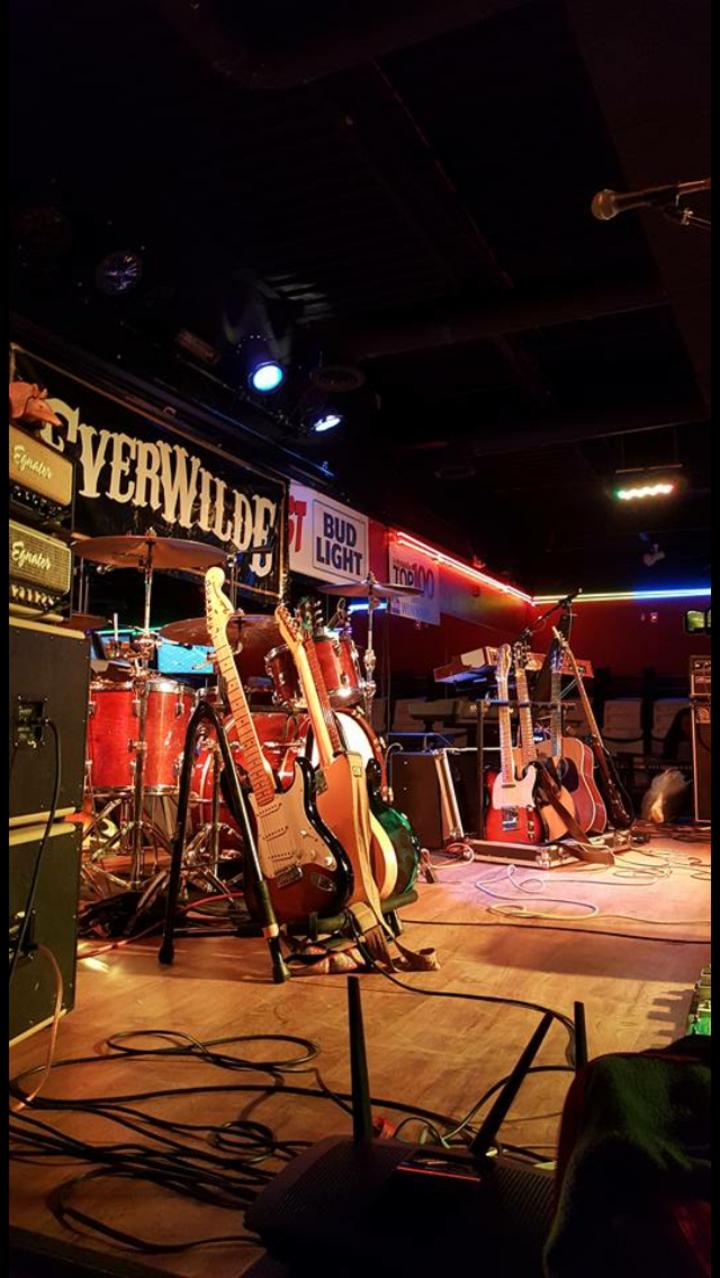 Everwilde @ Uptown Alley - Midlothian, VA