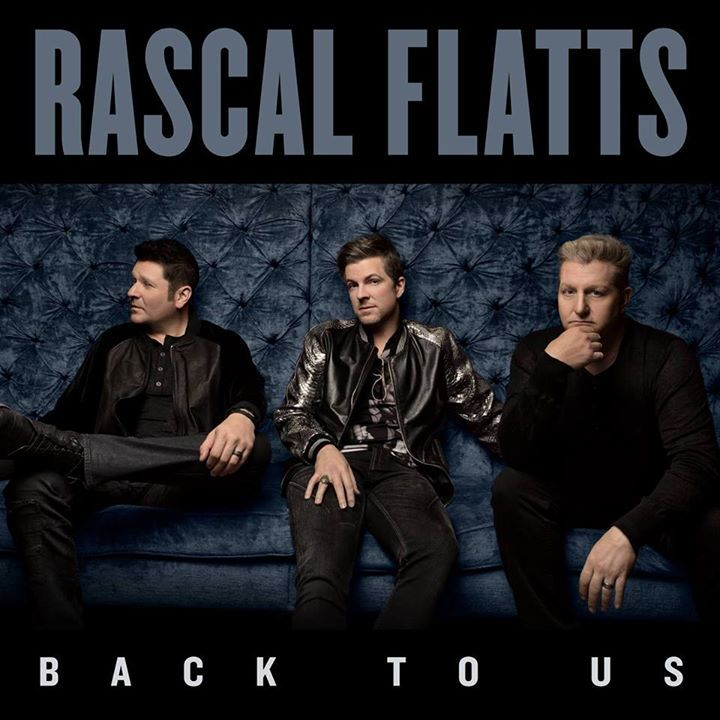 Rascal Flatts Tour Dates