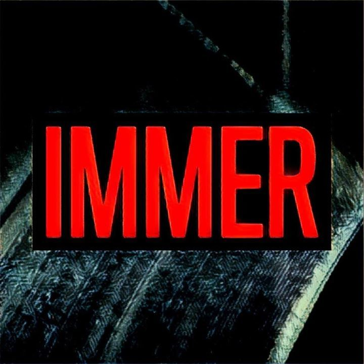 Immer Tour Dates