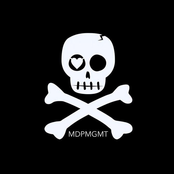 Modern Day Pirate Management Tour Dates