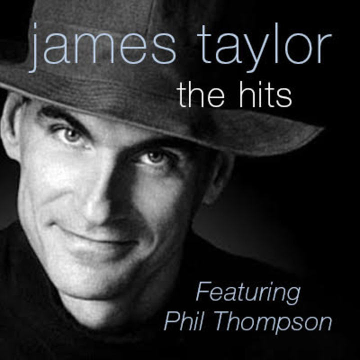 """Phil Thompson @ Chanhassen Dinner Theatres - """"James Taylor: The Hits"""" - Chanhassen, MN"""